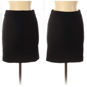 Anthro Citizens of Humanity Pencil Skirt
